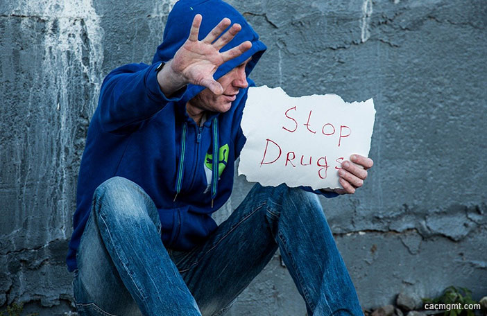 Dealing Drugs from a unit: Is the HOA liable?
