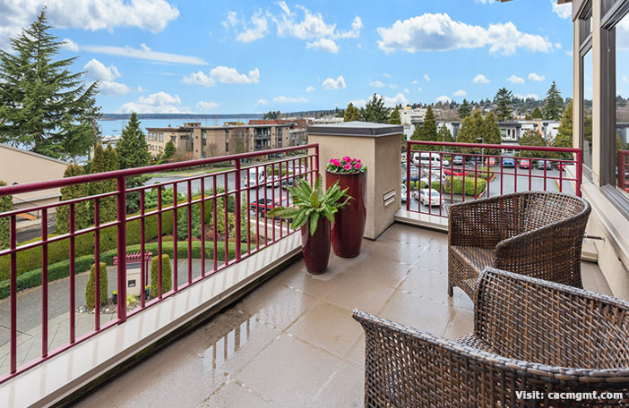 HOA - COST OF BALCONY INSPECTIONS AND REPAIRS