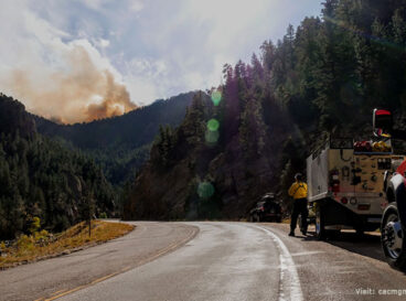 Spending Unbudgeted Money on WILDFIRE SAFETY